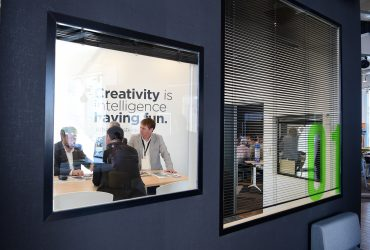 Facilitadores: los espacios Coworking y los nuevos desafíos del mundo del trabajo