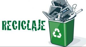 Reciclando basura electrónica