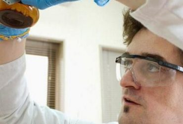 CIENCIA CIERTA: Galo Soler Illía y la nanotecnología