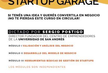 Curso con Sergio Postigo en Circular > Módulo I > Validación y Análisis