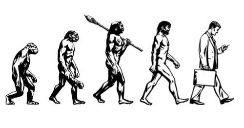 Antropología y Empresa: Los nativos corporativos - Circular Cowork