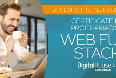 Curso Programación Web Full Stack > Digital House