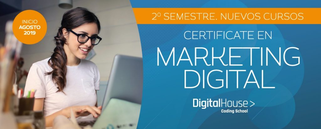 marketing digital por digital house en circular nordelta