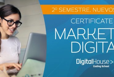 Curso Marketing Digital > por Digital House