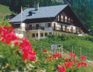 Colegio Internacional SEK Les Alpes - Los Alpes, Francia