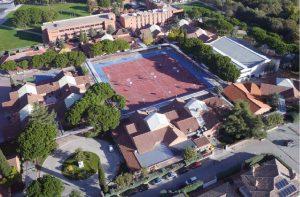 Colegio Internacional SEK El Castillo - Madrid, España