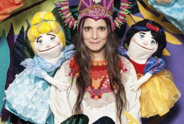 Teatro Infantil: Amazonana