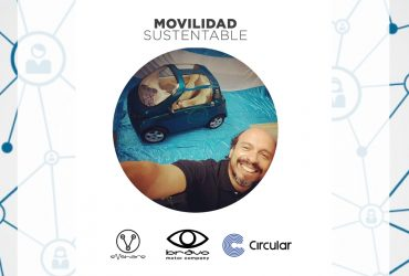 Charla Networking – Movilidad Sustentable
