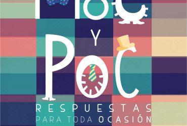 Teatro Infantil: Los señores Moc y Poc
