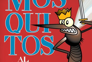 Teatro Infantil: Mosquitos al ataque